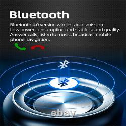 10.1'' 2DIN Android 10.1 Player Wifi 1G+16G Car Stereo Audio Radio GPS Machine