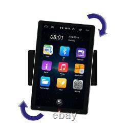 11 Android Navigation Car Rotatable MP5 Player Wifi BT GPS Navigation 4K Video