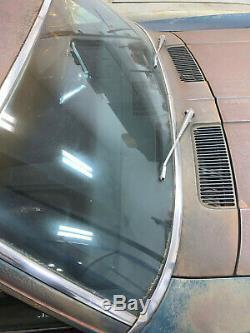 1967 Chevrolet Camaro CAMARO