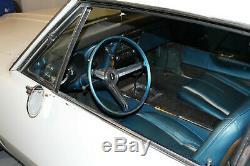 1967 Chevrolet Camaro Deluxe
