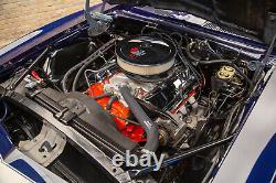 1967 Chevrolet Camaro Yenko Super Camaro