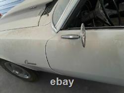1968 Chevrolet Camaro Z 28