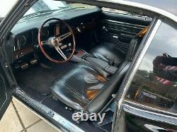 1969 Chevrolet Camaro X77D80