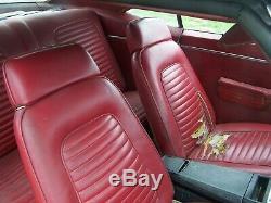 1969 Chevrolet Camaro x77 z28