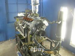 1969 Z/28 CAMARO V0402DZ VERY NICE engine BLK of your choice DZ302 camaro