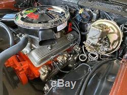 1970 Chevrolet Camaro RS Z 28