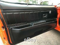 1973 Chevrolet Camaro RS