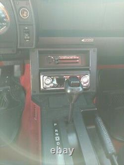 1987 Chevrolet Camaro Iroc Z-28