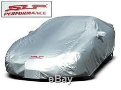 1993-2002 Camaro Firebird SLP Performance Car Cover SLP Logo SLP 08960