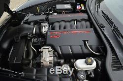 2011 Chevrolet Corvette CONVERTIBLE GS-EDITION(GRAND SPORT LS3)