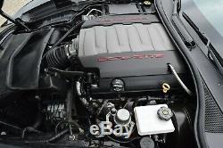 2017 Chevrolet Corvette STINGRAY 1LT-EDITION