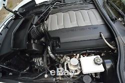 2017 Chevrolet Corvette Z51 1LT-EDITION(STINGRAY)