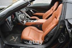 2019 Chevrolet Corvette Z06 2LZ-EDITION(650 HP & 650 LBS TORQUE)