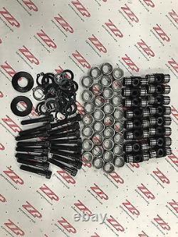 2020 ZZP LS Engine Rocker Arm Trunion Kit Big Clips 5.3L 6.0L 6.2L 7.0L LS1 LS3