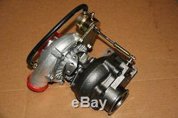 2.5'' V-Band T3/T4 Turbocharger + Internal Wastegate Turbo Charger Turbine. 63AR