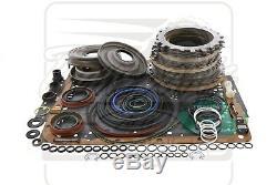 4L60E Chevy Transmission Raybestos Master Rebuild Kit 1997-2003 WithPistons