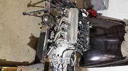 5.3L 6.0L LSX SWAP HEADERS LS Engine + Adapters LS9 LQ9 6.2L LS1 LS2 HEADERS