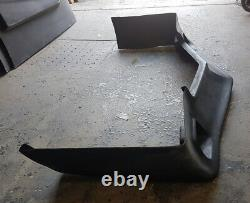 78-81 Chevrolet Camaro SHOWCARS A&A style Front Airdam (new mold)