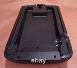 82-92 Camaro Z28 Iroc-z Rs Armrest Center Console Storage LID New Reproduction