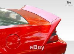 82-92 Chevrolet Camaro Xtreme Duraflex Body Kit-Wing/Spoiler! 106454