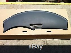 93 94 95 96 Chevrolet Camaro Upper Dash Pad Panel New Gm 10267171 Graphit