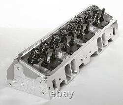 AFR SBC 220cc Aluminum Cylinder Heads CNC Ported Small Block Chevy 75cc NEW 1066