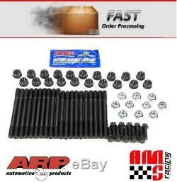 ARP 234-5608 Main Studs Chevrolet LS1 LS2 LS3 LS6 LQ9 4.8L 5.3L 5.7L 6.0L 6.2L