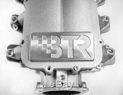 BTR 102mm Equalizer 1 Cathedral Port Intake Manifold LS1/LS2/LS6 BTR-IMA-01