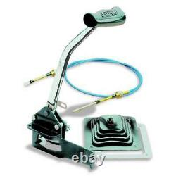 B and M AUTOMOTIVE Unimatic Shifter P/N 80775