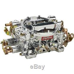Blemished Edelbrock 14054 Performer Endurashine 600 CFM Carb