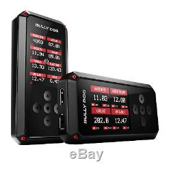 Bully Dog 40470 BDX Tuner Programmer WIFI for Chevy Silverado 1500 2500HD 3500HD