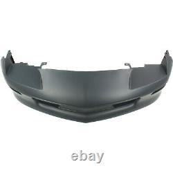 Bumper Cover For 1993 1994 1995 1996 1997 Chevrolet Camaro Front Paint To Match