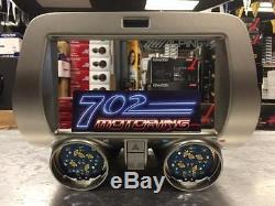 CAMARO 1 OR 2 DIN CAR STEREO RADIO DASH INSTALLATION KIT With WIRING RPK5-GM4101