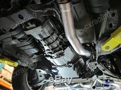 CXRacing Turbo Manifold Header Downpipe Kit For 98-02 Chevrolet Camaro LS1 NA-T