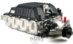 Camaro ZL1 Cadillac CTS-V LSA Supercharger Assembly with Lid Snout New GM OEM