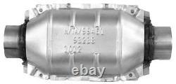 Catalytic Converter-Ultra Universal Converter Walker 93238