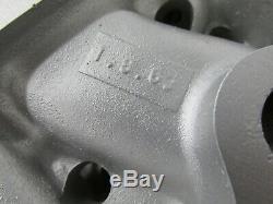 Chevrolet Holy Grail 1969 ZL1 Camaro 427 BBC Aluminum Engine 3946052 3946074