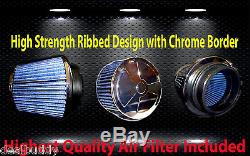 Chevy Electric Turbo Turbonator SS Air Intake Supercharger Fan FREE USA SHIP