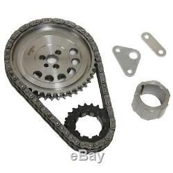 Comp Cams 7102 Billet Timing Chain Set for Chevrolet Gen III LS Engines 24X