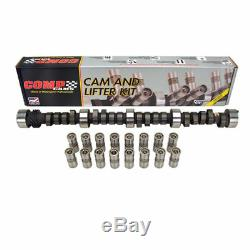 Comp Cams Big Mutha Thumpr Camshaft & Lifters Kit for Chevrolet SBC 350 400 5.7L