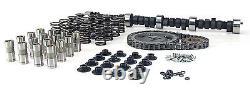 Comp Cams K12-212-2 Hyd Camshaft Kit for Chevrolet SBC 350 480/480 Lift