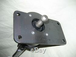 Core Shifter & 6 Hurst Chrome Short Stick 1993-2002 Camaro & Firebird 6 speed
