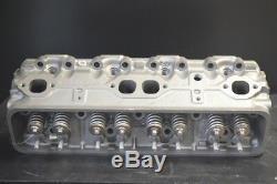Cylinder Head Chevy 350 5.7L V8 SBC 062/906 Vortec 96-02 PAIR