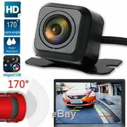 Double 2Din 6.2 Car Stereo CD DVD MP3 Player Radio Bluetooth + Backup Camera US