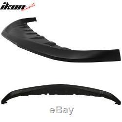 Fits 14-15 Chevy Camaro V6 LT LS OE Factory Style GFX Front Lip Splitter Valance