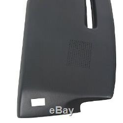 For 1984-92 Chevy Camaro Panel Dash Board Dashboard Pad Cap Bezel Cover Overlay