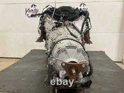 GM 6.2 LS3 Engine & 6L80 Automatic Transmission Complete Swap Dropout LSX 79K