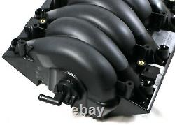 Genuine GM 12590124 LS3 L92 L77 Bare Intake Manifold Assembly LSX Swap Hot Rod