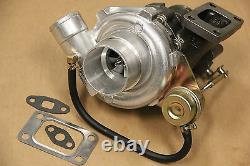 High Quality V-b T3/t4 Racing Spec Turbo Turbocharger Stage3 Upgrade Power 450hp