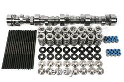 LS1 LS2 LS6 Naturally Aspirated 3 Bolt Camshaft BTR Stage 2 Cam Kit Package